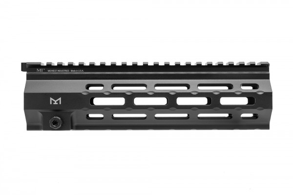 Midwest Industries HK416/MR223 9'' Handguard M-LOK