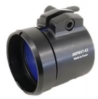 Rusan Okular-Adapter