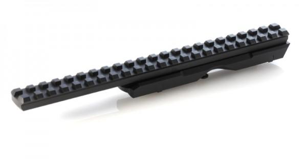 Dentler Weaver/Picatinny 230 mm
