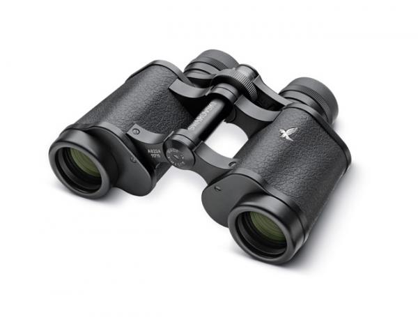 Swarovski Binoculars Habicht 8X30 WMS