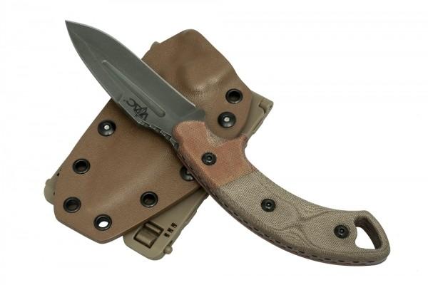 VTAC Knife: The Crusader