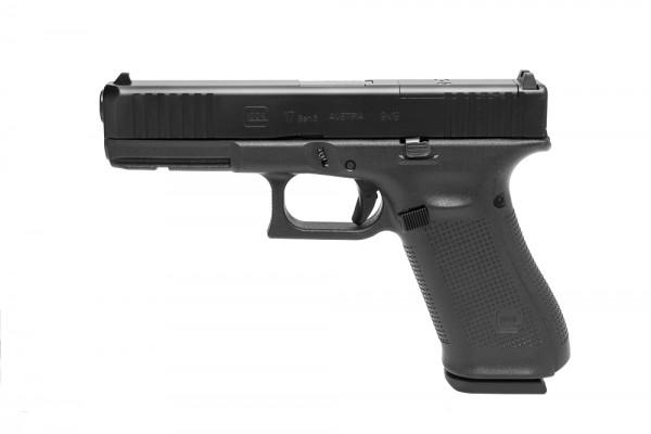 Glock 17 Gen.5 MOS FS