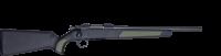 Steel Action Geradezug-Repetierer Hunting Short HS mit Synthetikschaft
