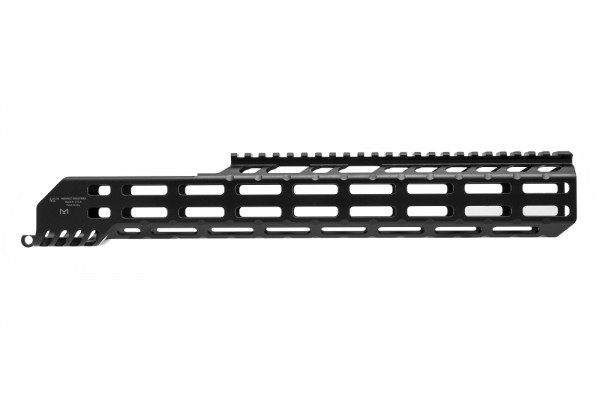 """Midwest Industries SIG MCX Virtus 15"""" Handguard M-LOK"""