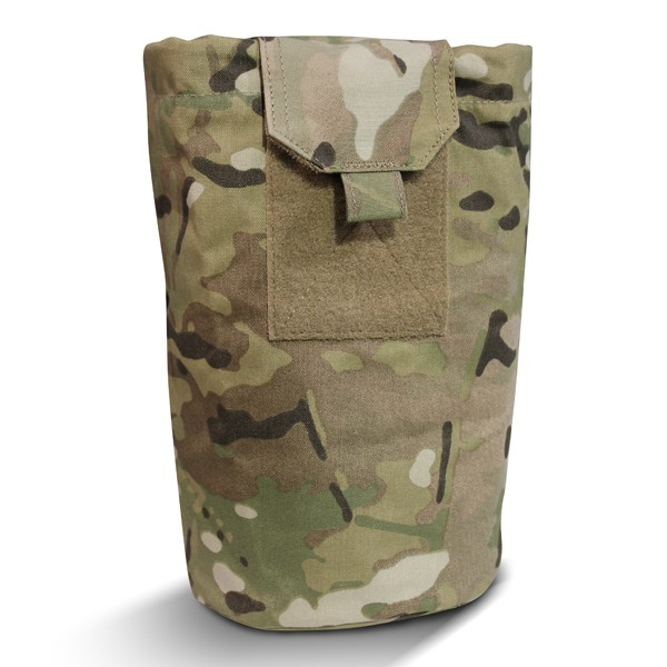TYR Tactical Ordnance/ Breaching Pouch - Small Dump (TYR-OD106)