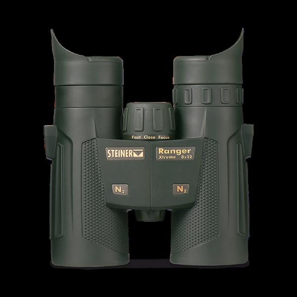 Steiner Fernglas Ranger Xtreme 8x32