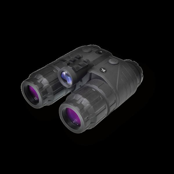 DDoptics Nachtsichtgerät ULTRAlight 2x24 Binokular Gen. 1+